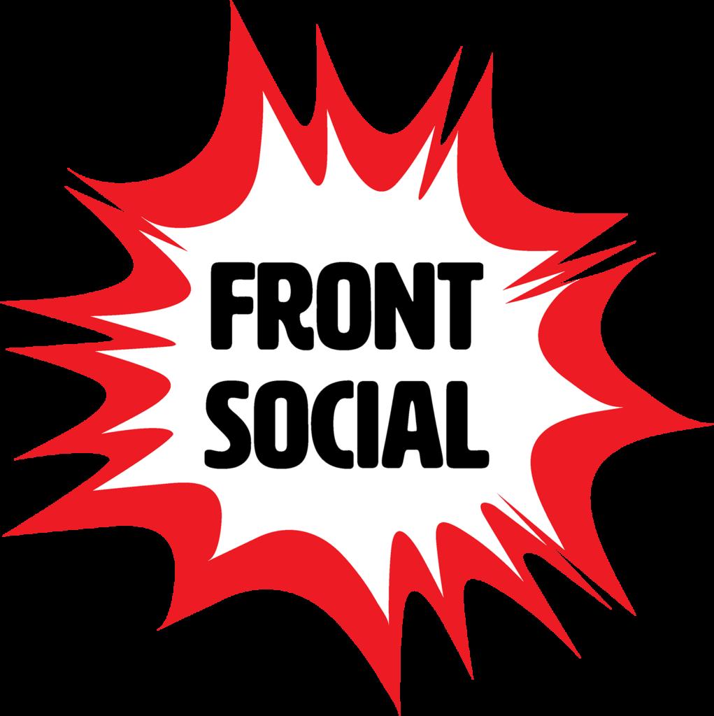 logo Front Social