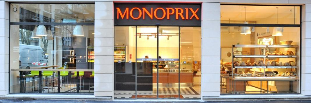Monoprix syndicats CGT CFDT