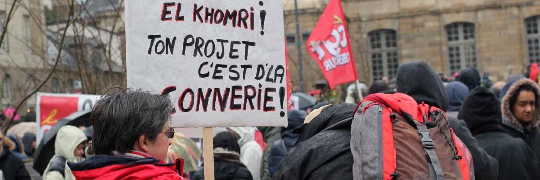 Le SCID participera à la grande mobilisation du mardi 14 juin pour exprimer sa ferme opposition au projet de loi El Khomri. Pourquoi est-il plus que jamais essentiel de lutter CONTRE cette loi et ce qu'elle représente ? Parce que nous sommes aujourd'hui en perte de démocratie.