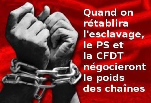 la CFDT travail, droits, dimanche, licenciement,congé payé,CFDT,SCID