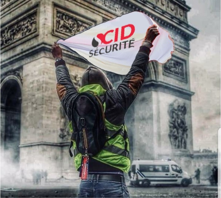 SCID sécurité