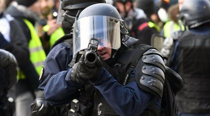 violences d'État